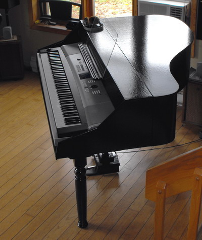 Fabrication D'Un Piano — Wikilivres