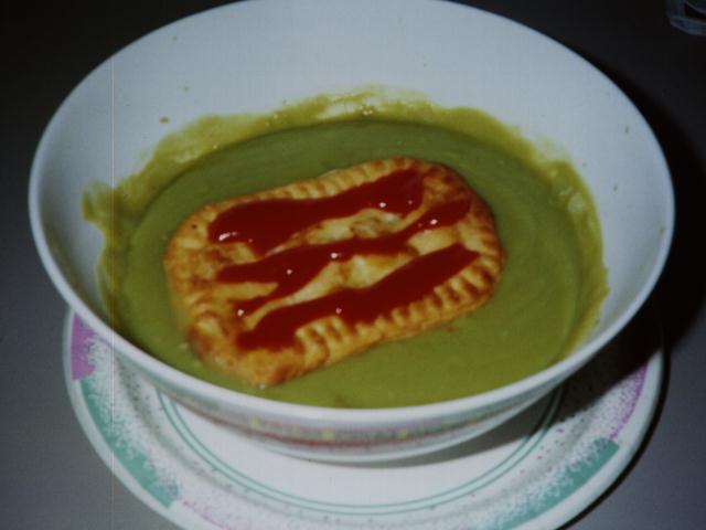Cocina de pie - 4 9