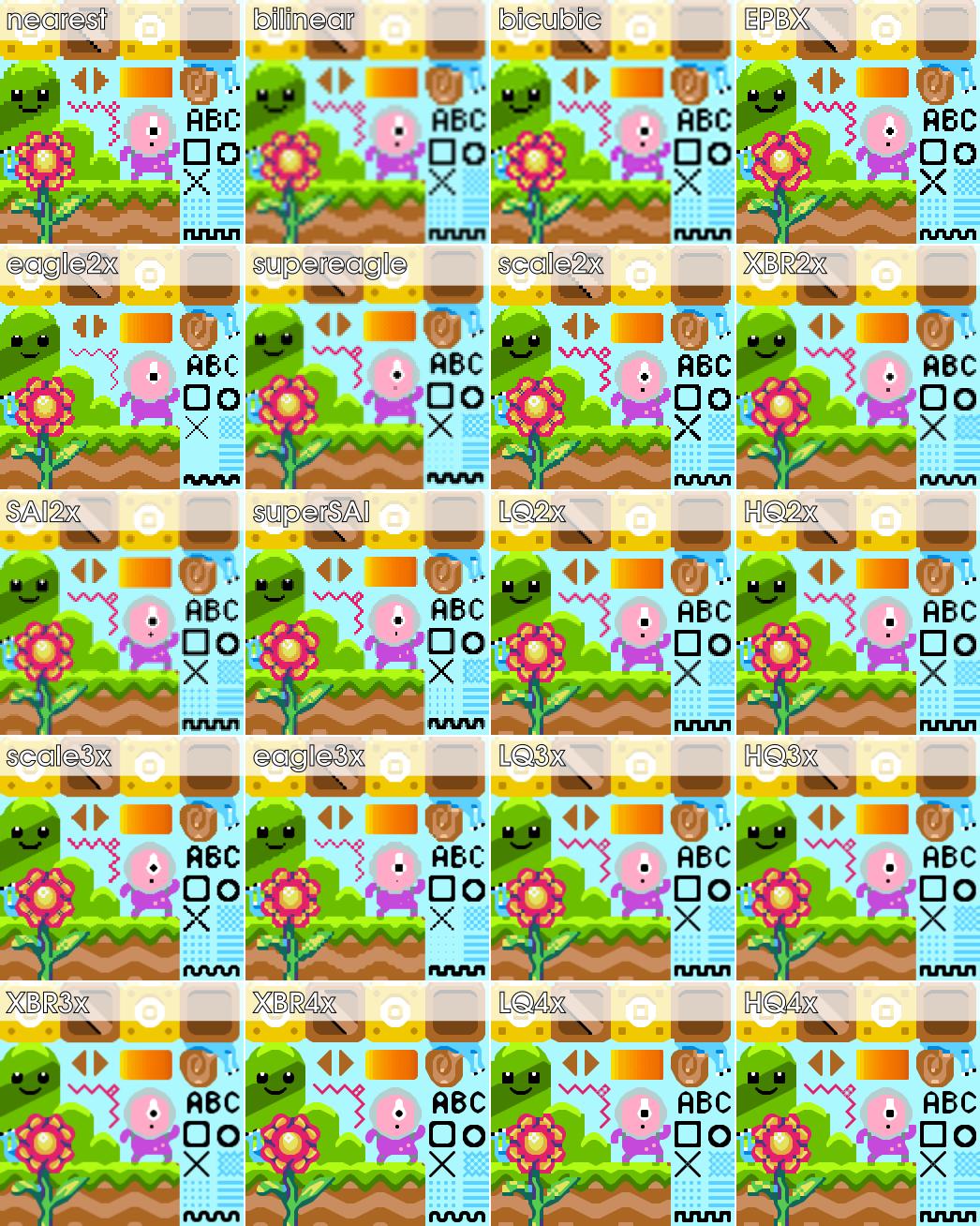 Cool Pixel Art Pokemon