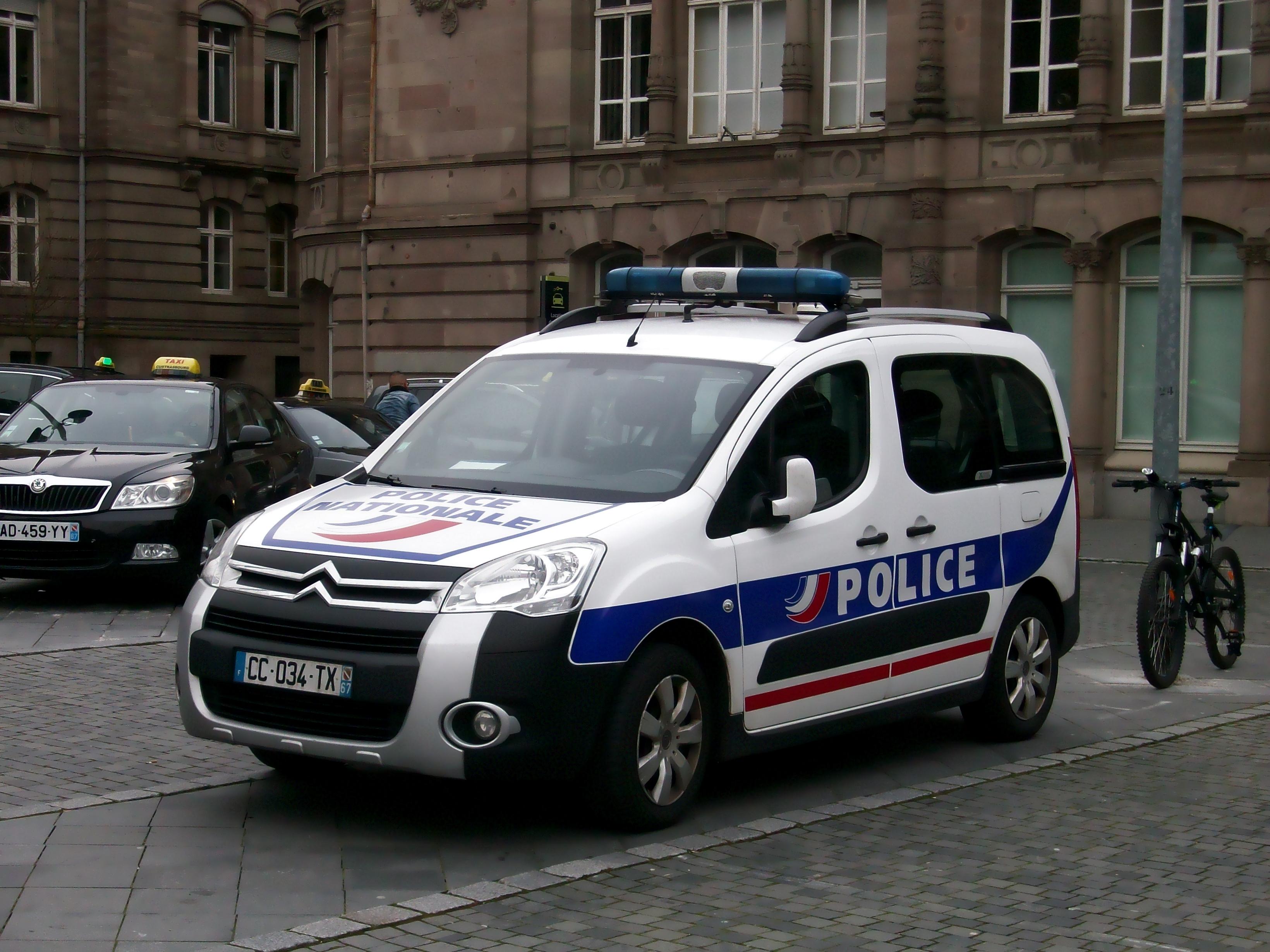 file police nationale gare de strasbourg f vrier 2014 jpg wikimedia commons. Black Bedroom Furniture Sets. Home Design Ideas