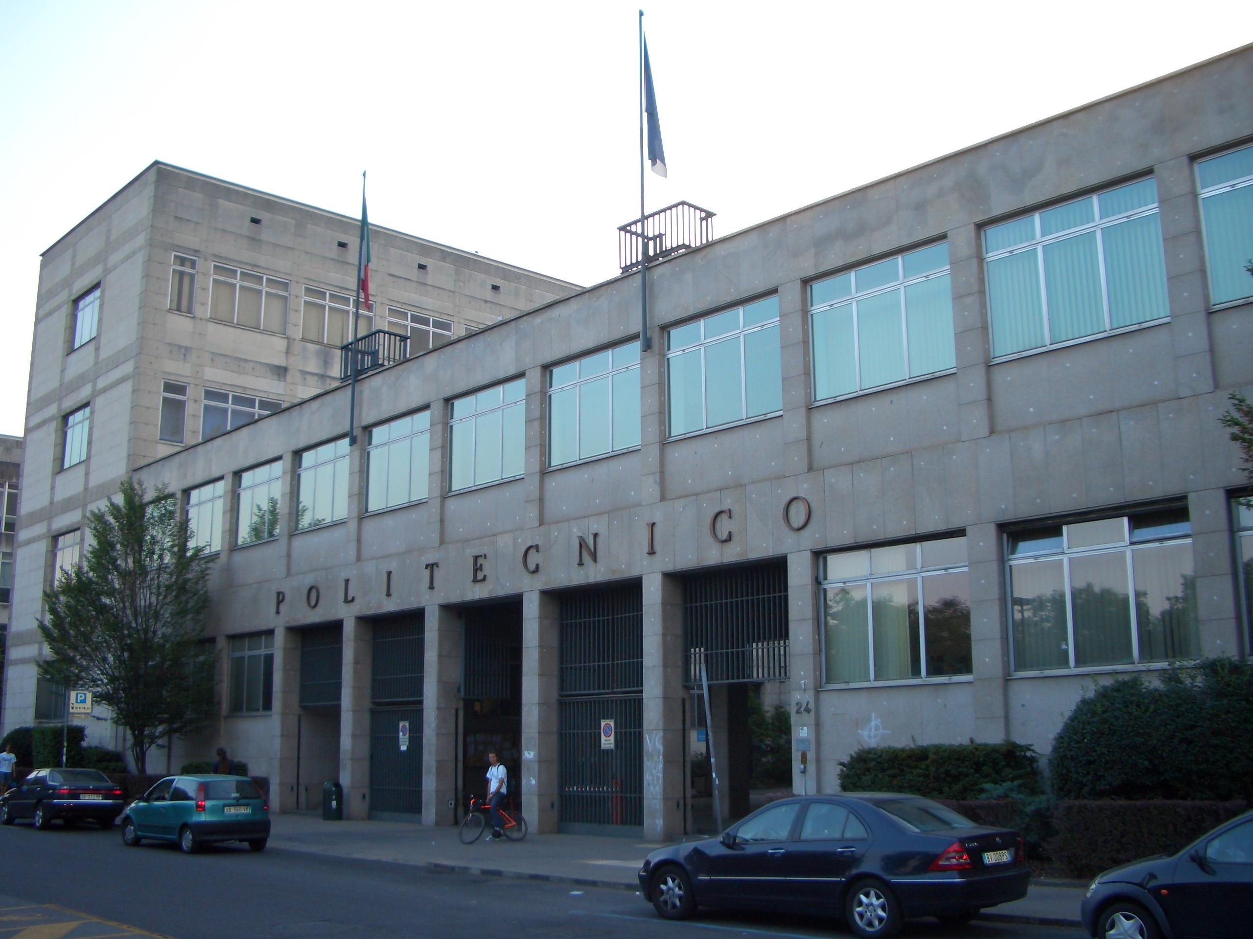 File politecnico torino jpg wikimedia commons for Politecnico biblioteca