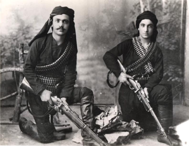pontian women The lack of respect given to the armenian genocide is shocking when you consider the scope and brutality of  almost all young women were raped.