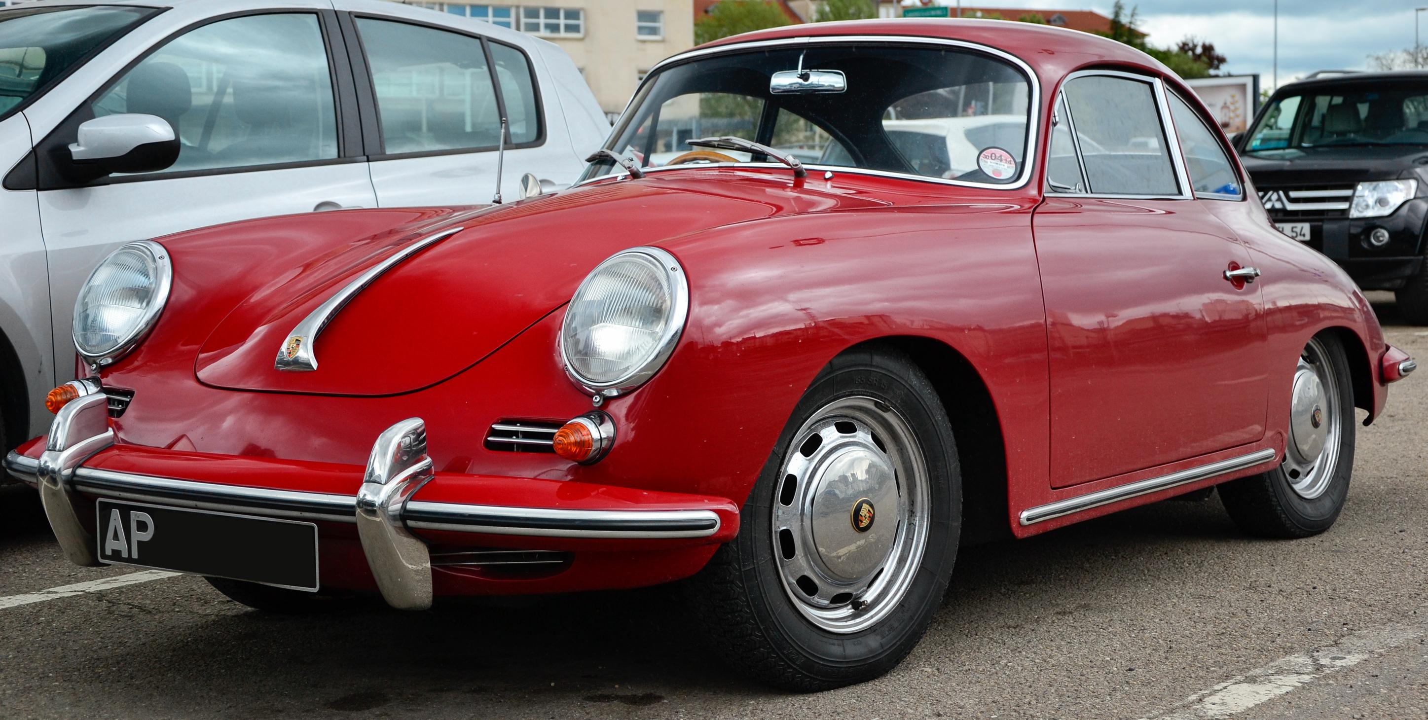 Porsche 356 Wikiwand