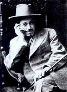 Image of Sadakichi Hartmann from Wikidata