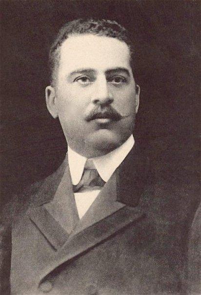 Carlos Felipe Morales