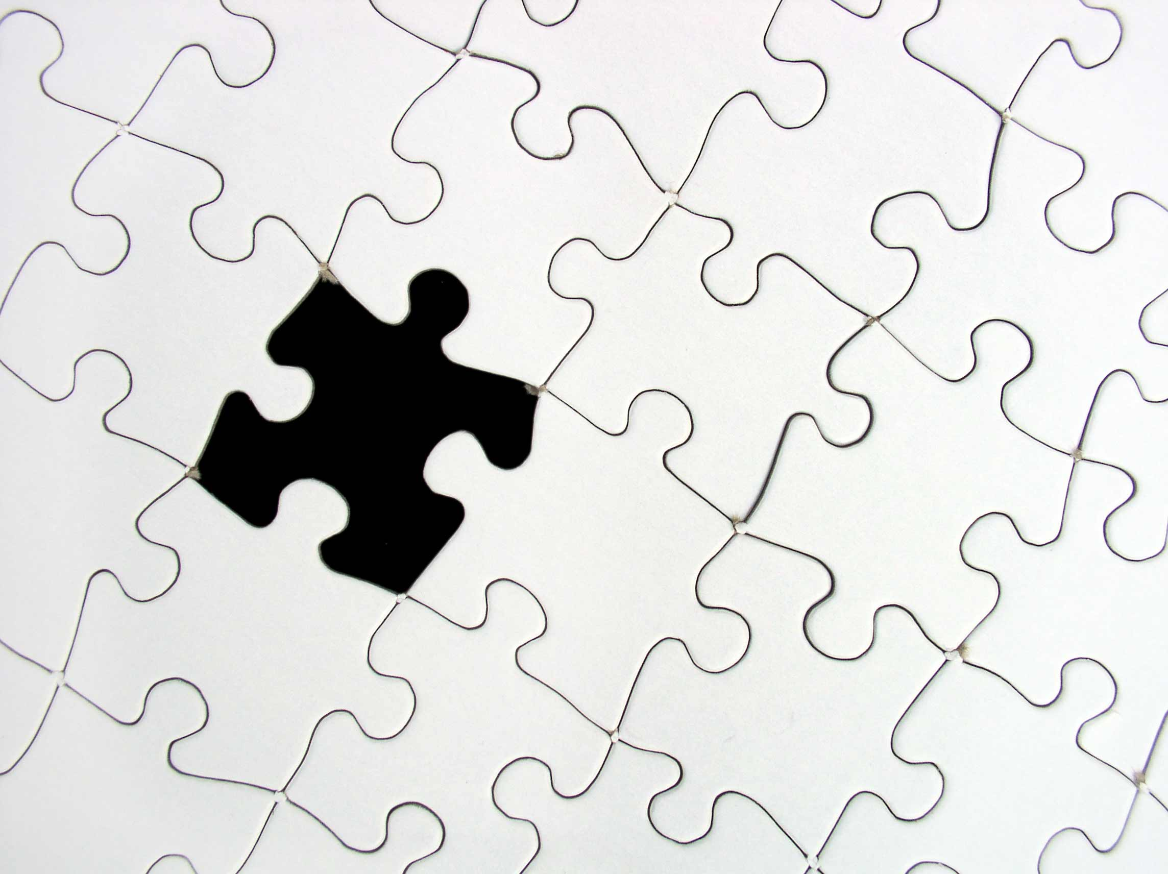 file puzzle black white missing jpg wikimedia commons