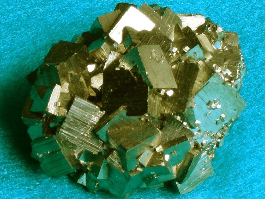 ANTI-INFLAMMATORY Pyrite