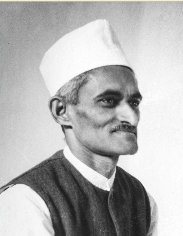 Ramnarayan V. Pathak