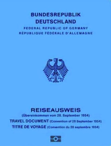 Reiseausweis F 252 R Staatenlose Wikiwand
