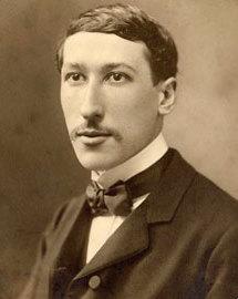 René Guénon (1886–1951), considered the herald of the Traditionalist School.