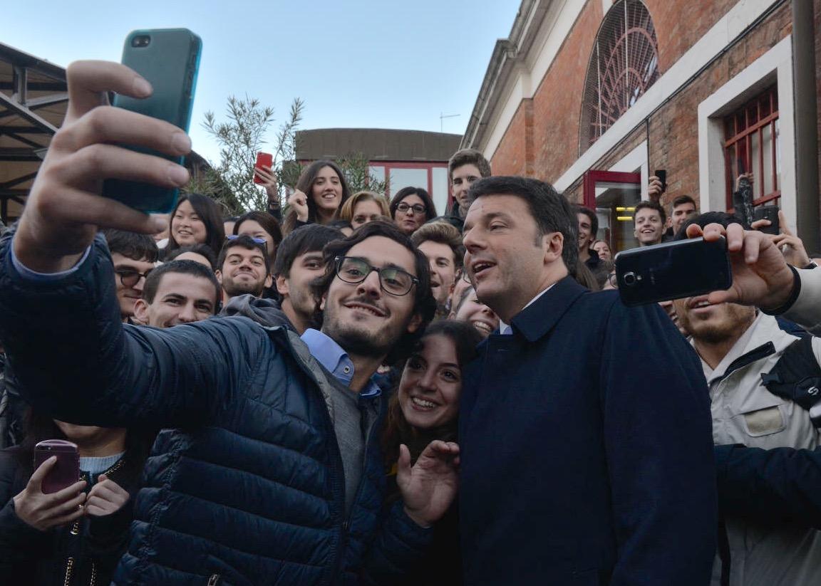 Resultado de imagem para Renzi