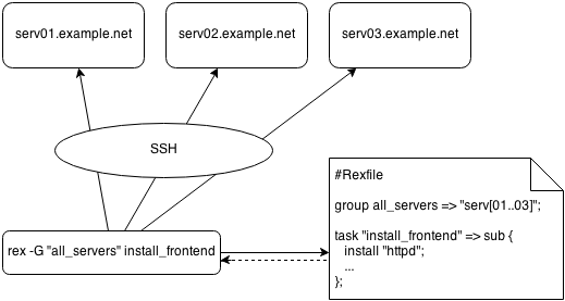 Rex (software) - Wikipedia