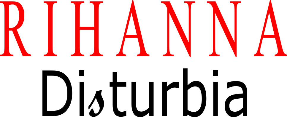 File:Rihanna Disturbia logo another.png - Wikimedia Commons
