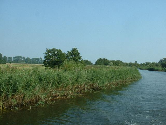 River Waveney - geograph.org.uk - 140857