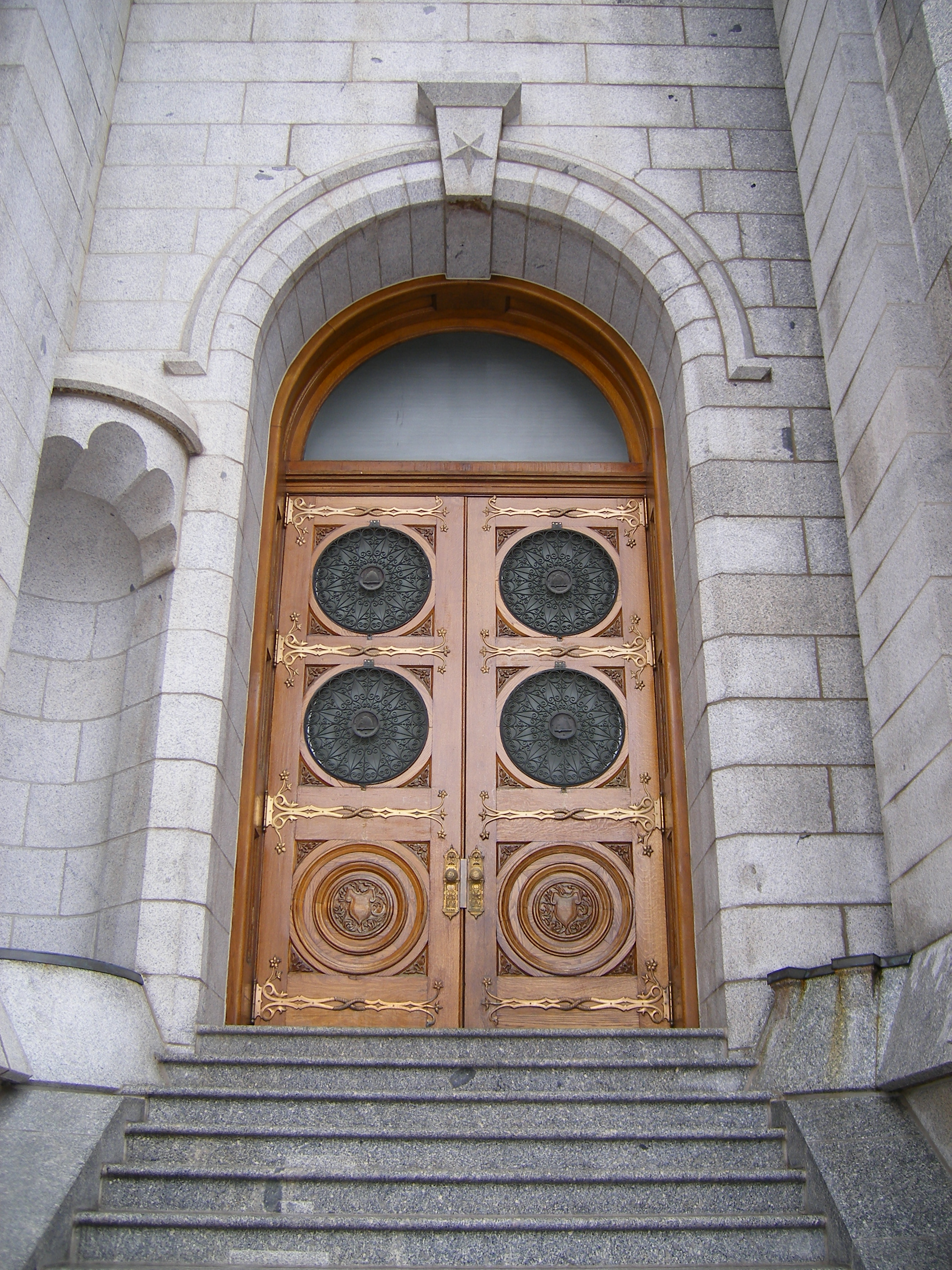 Entry Doors Salt Lake City Odl Decorative Glass Wholesale