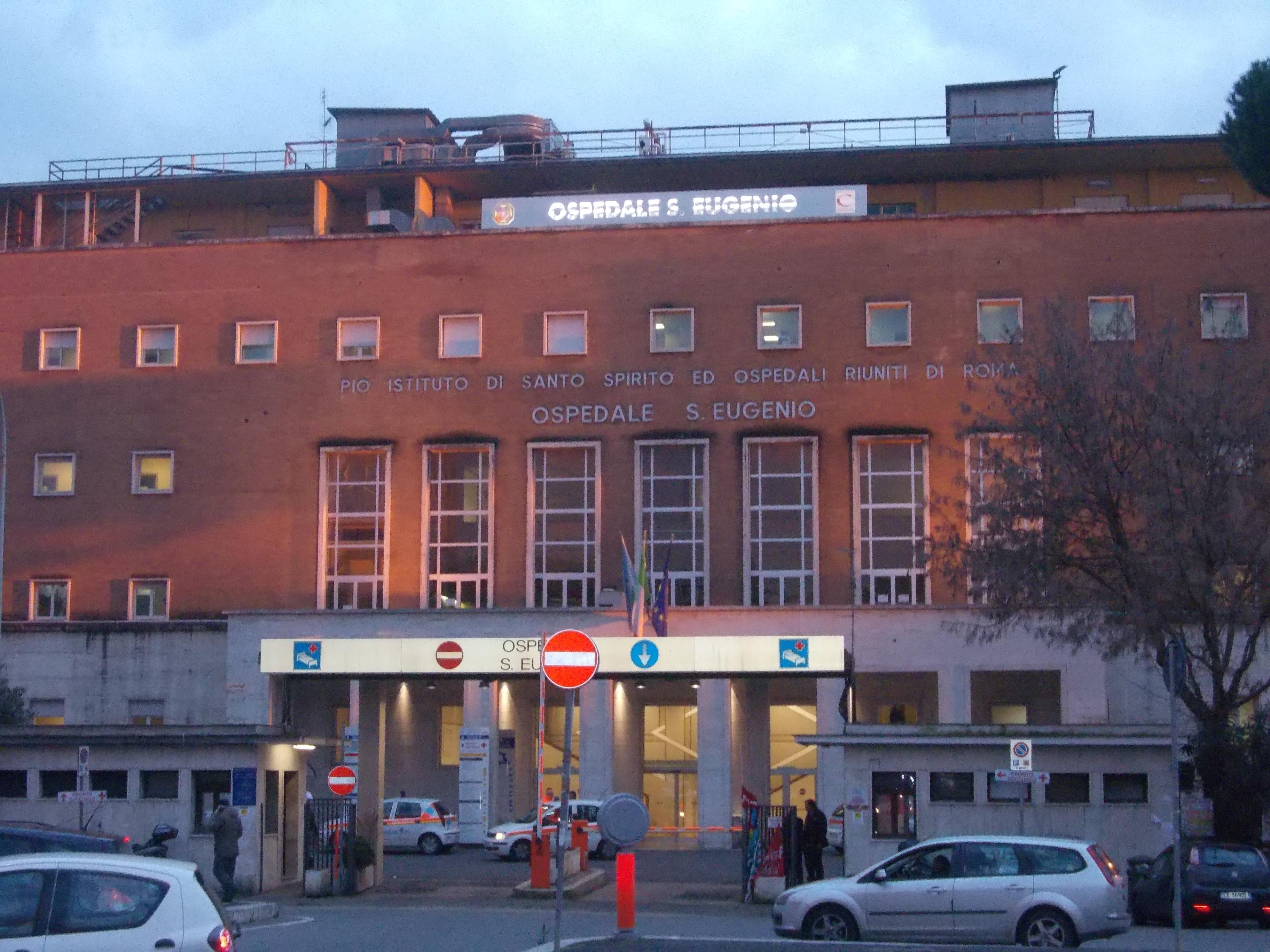 Orario Visite Ospedale Villa D Agri