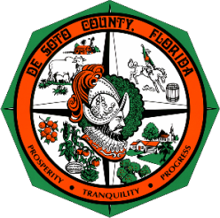 Datei:Seal of DeSoto County, Florida.png – Wikipedia on
