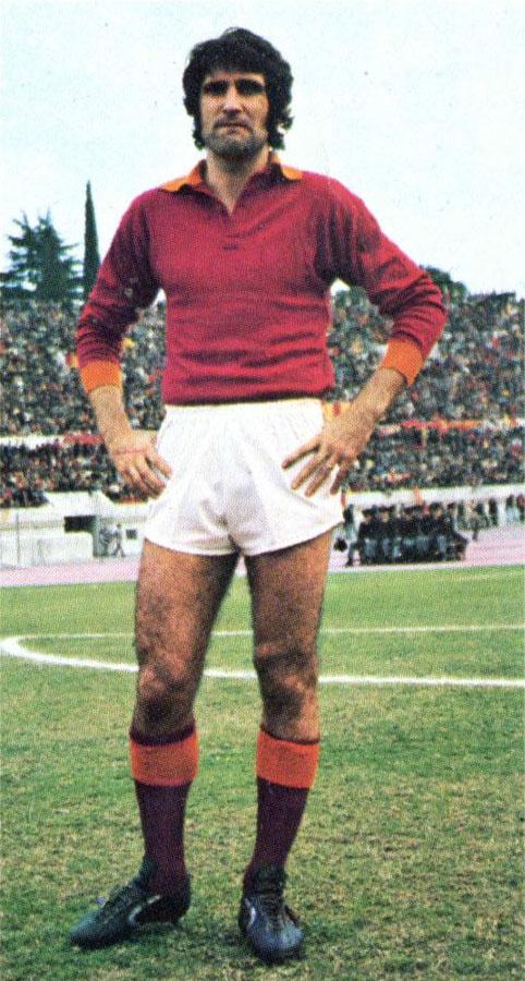 Colori e simboli dell'Associazione Sportiva Roma - Wikipedia