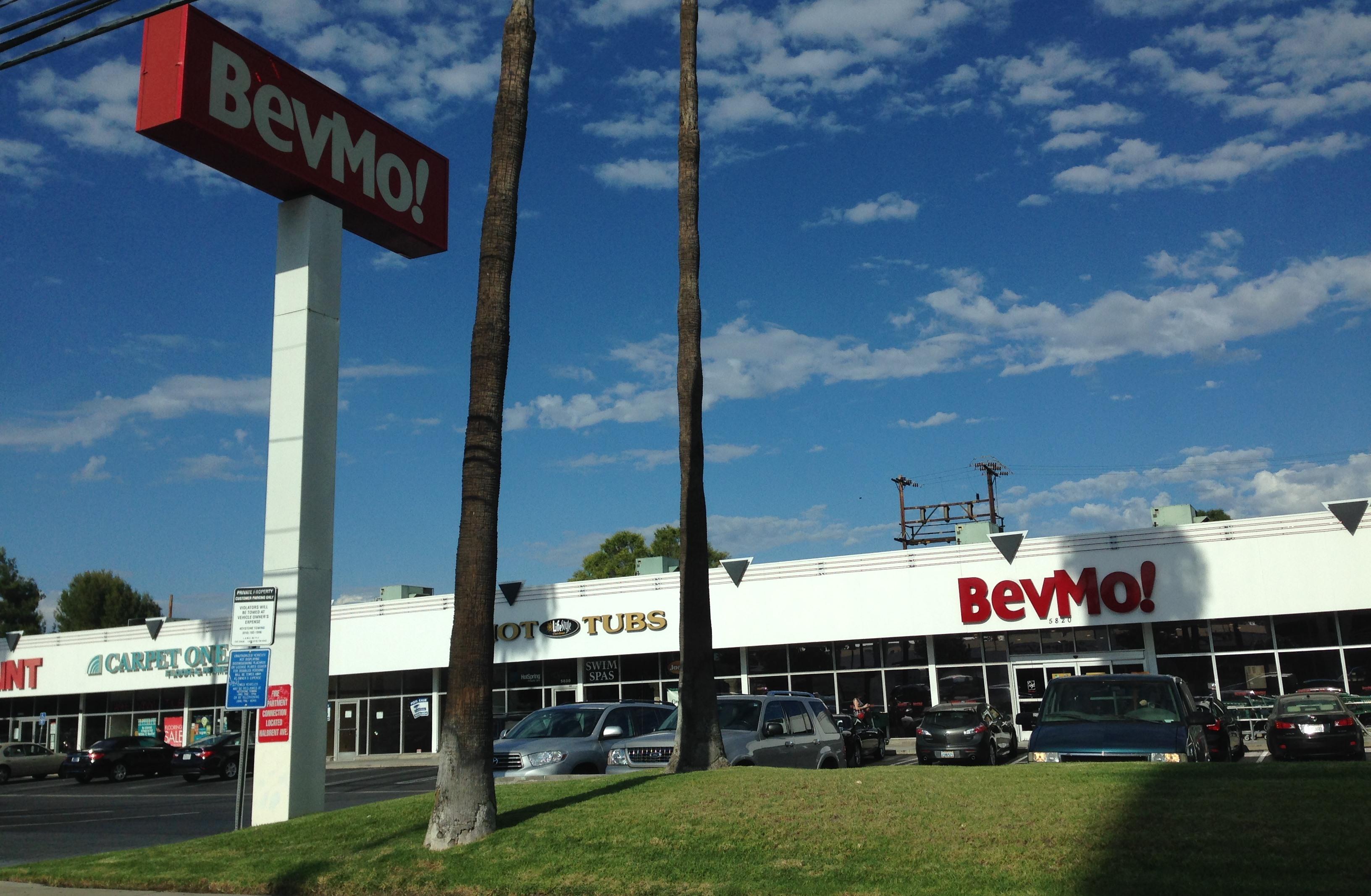 File:Sherman Oaks, Los Angeles, CA, USA - panoramio (147) jpg