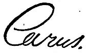 Carl Gustav Carus, Gemälde von Julius Hübner, 1844 (Quelle: Wikimedia)