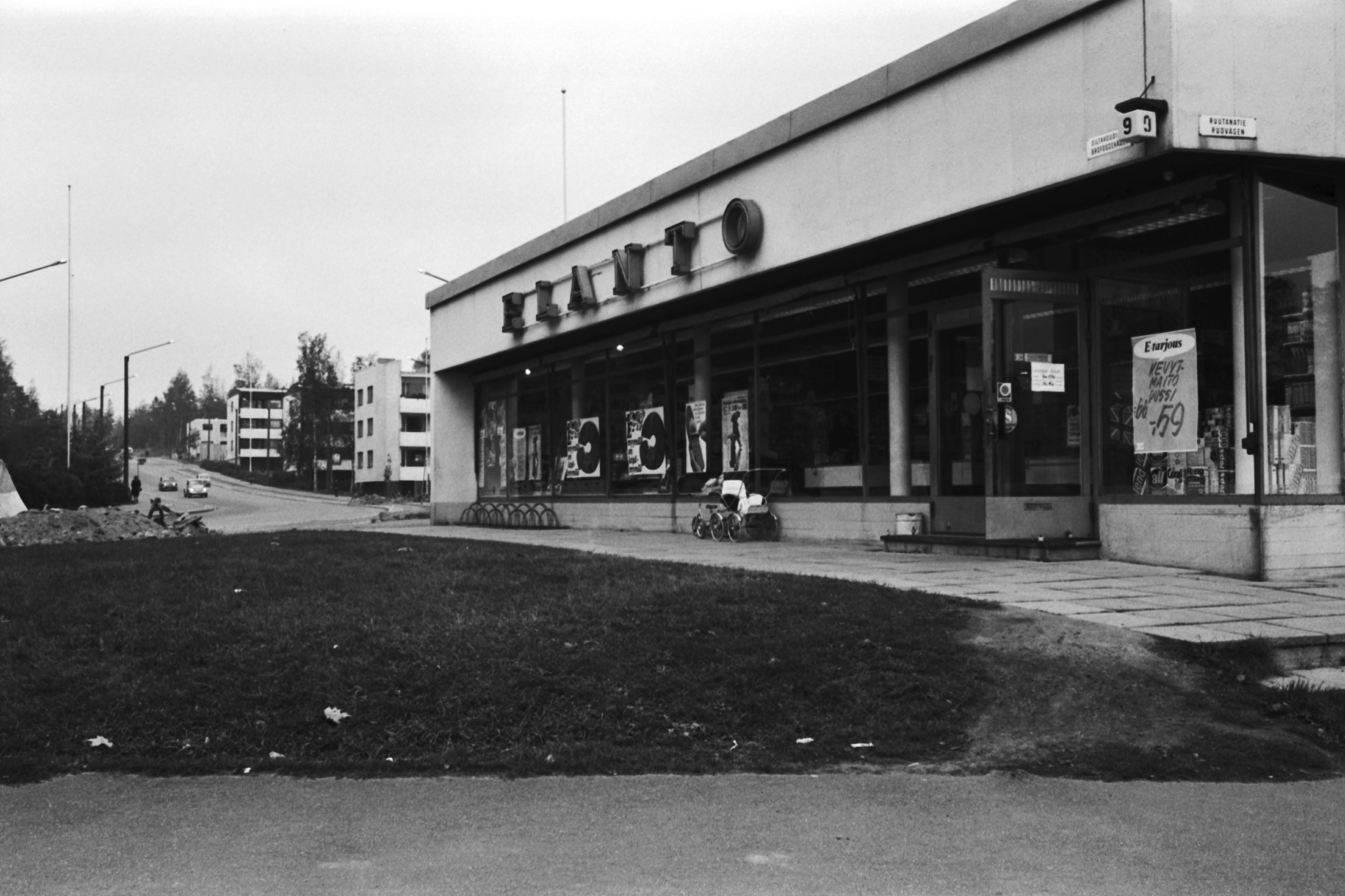 Capperi Oulunkylä