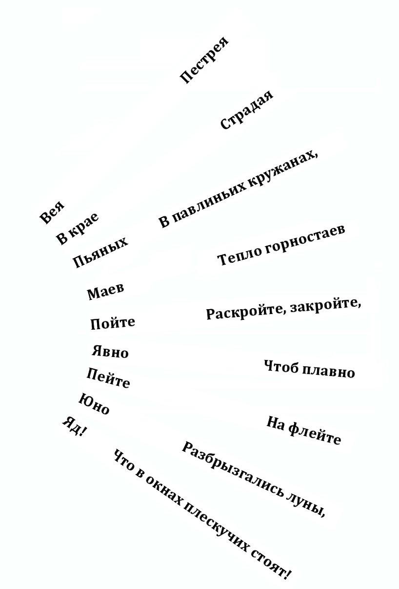 Poezja Konkretna Wikipedia Wolna Encyklopedia