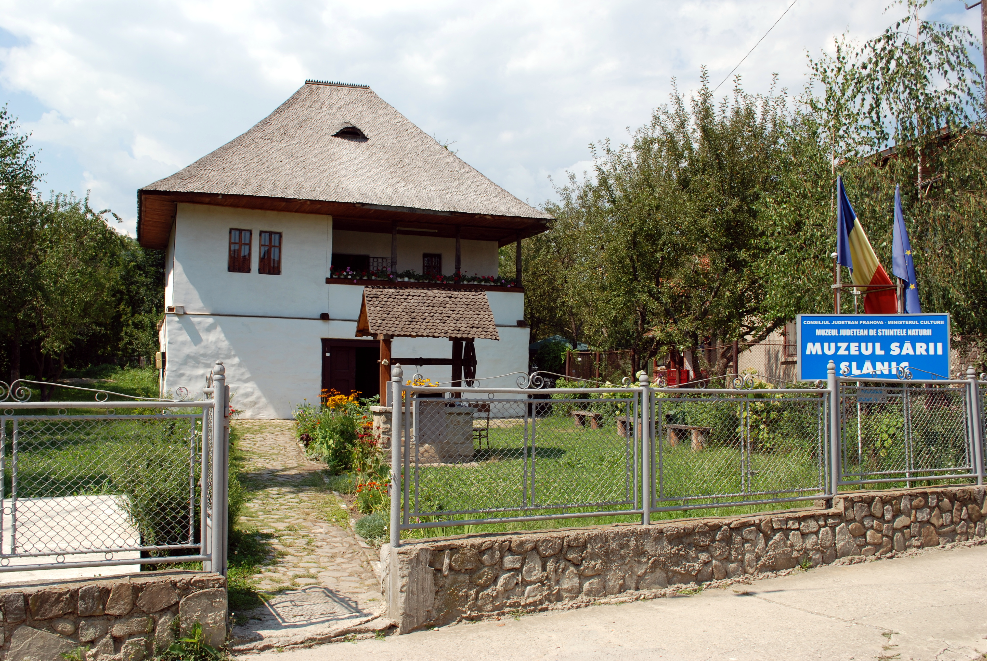 Fişier:Slanic salt museum.jpg