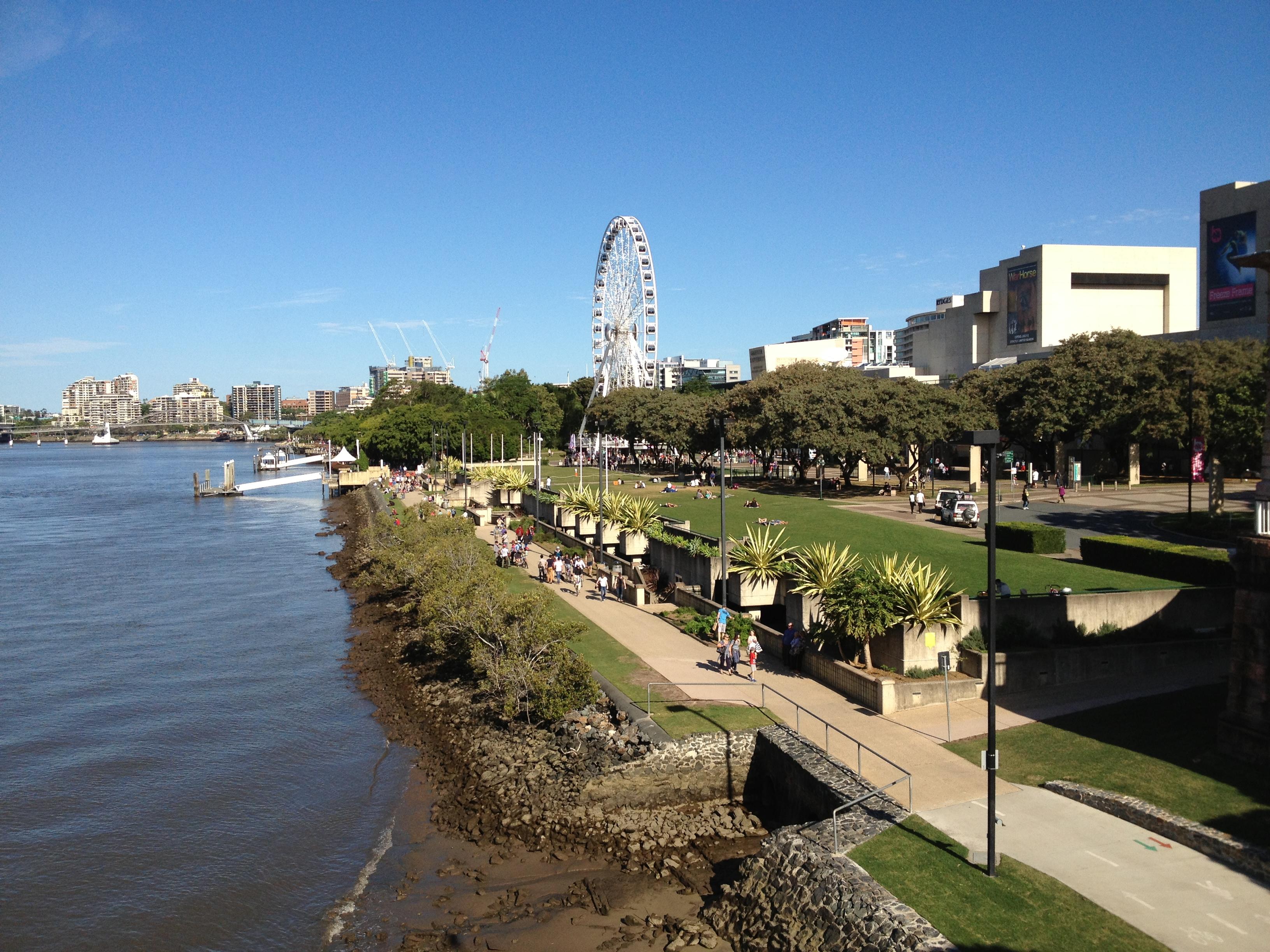 South Bank Parklands, Brisbane 02.jpg