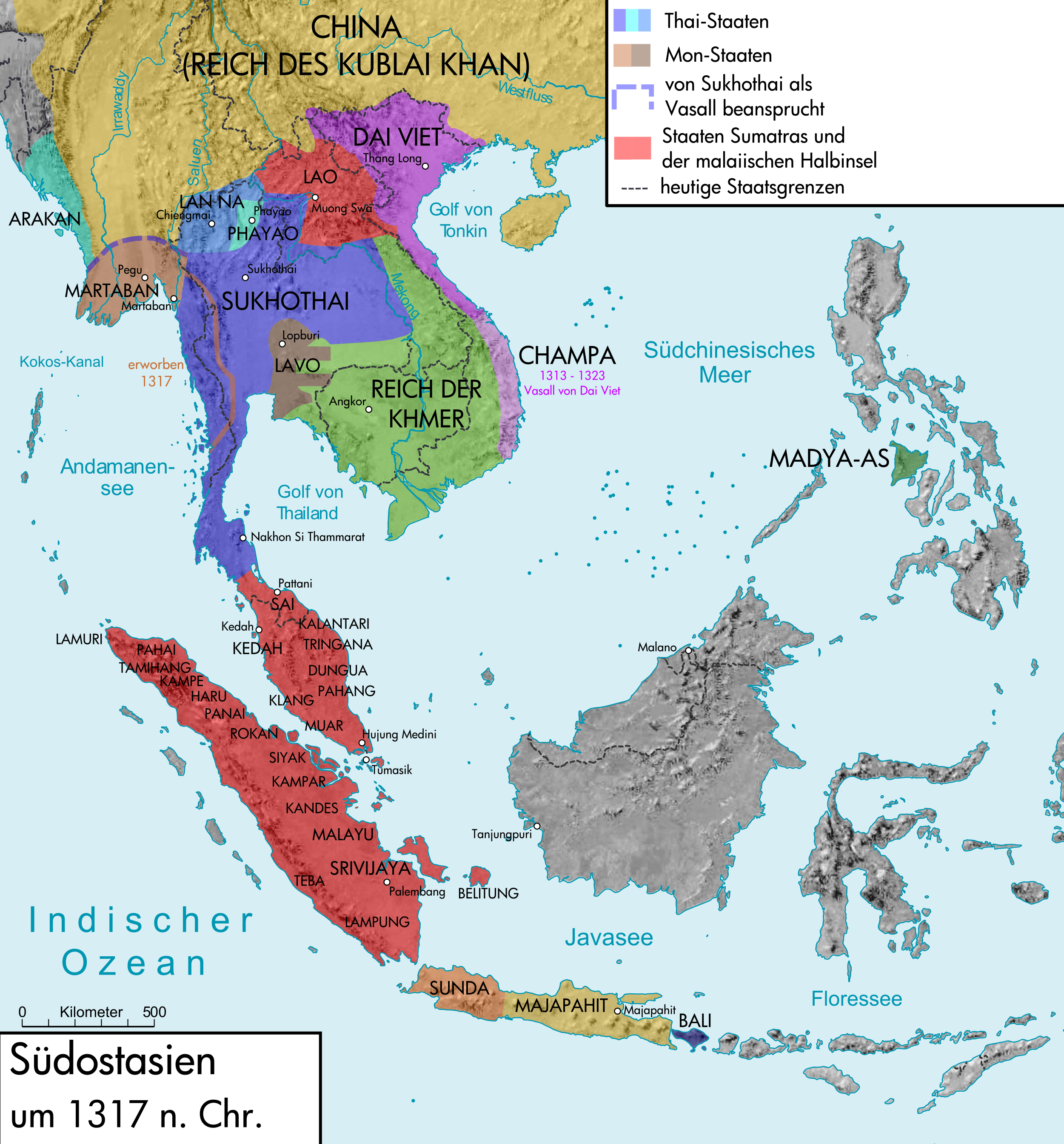 Filesoutheastasia 1317 map deg wikimedia commons filesoutheastasia 1317 map deg gumiabroncs Gallery