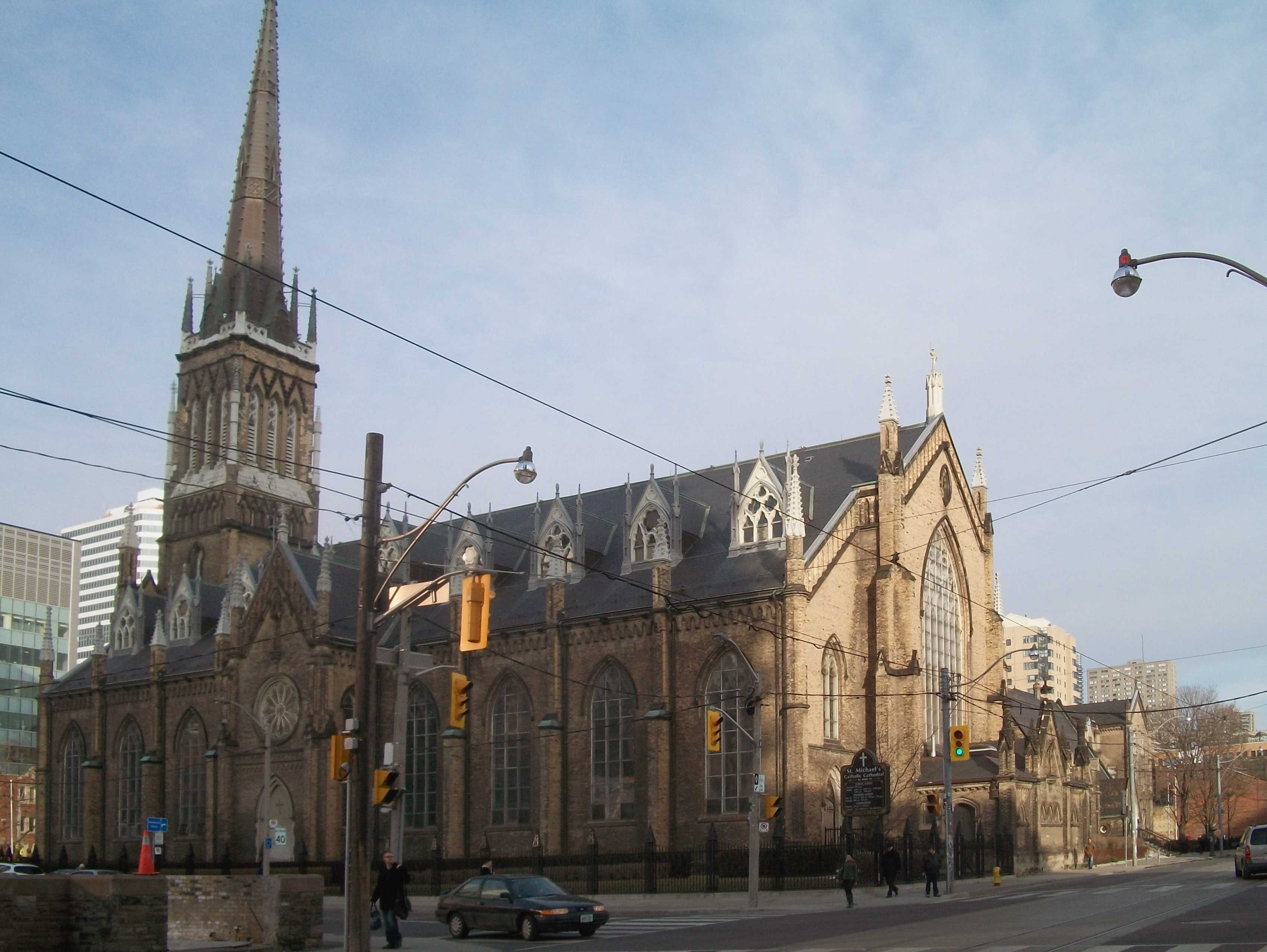 Katholische Erzdiözese von Toronto