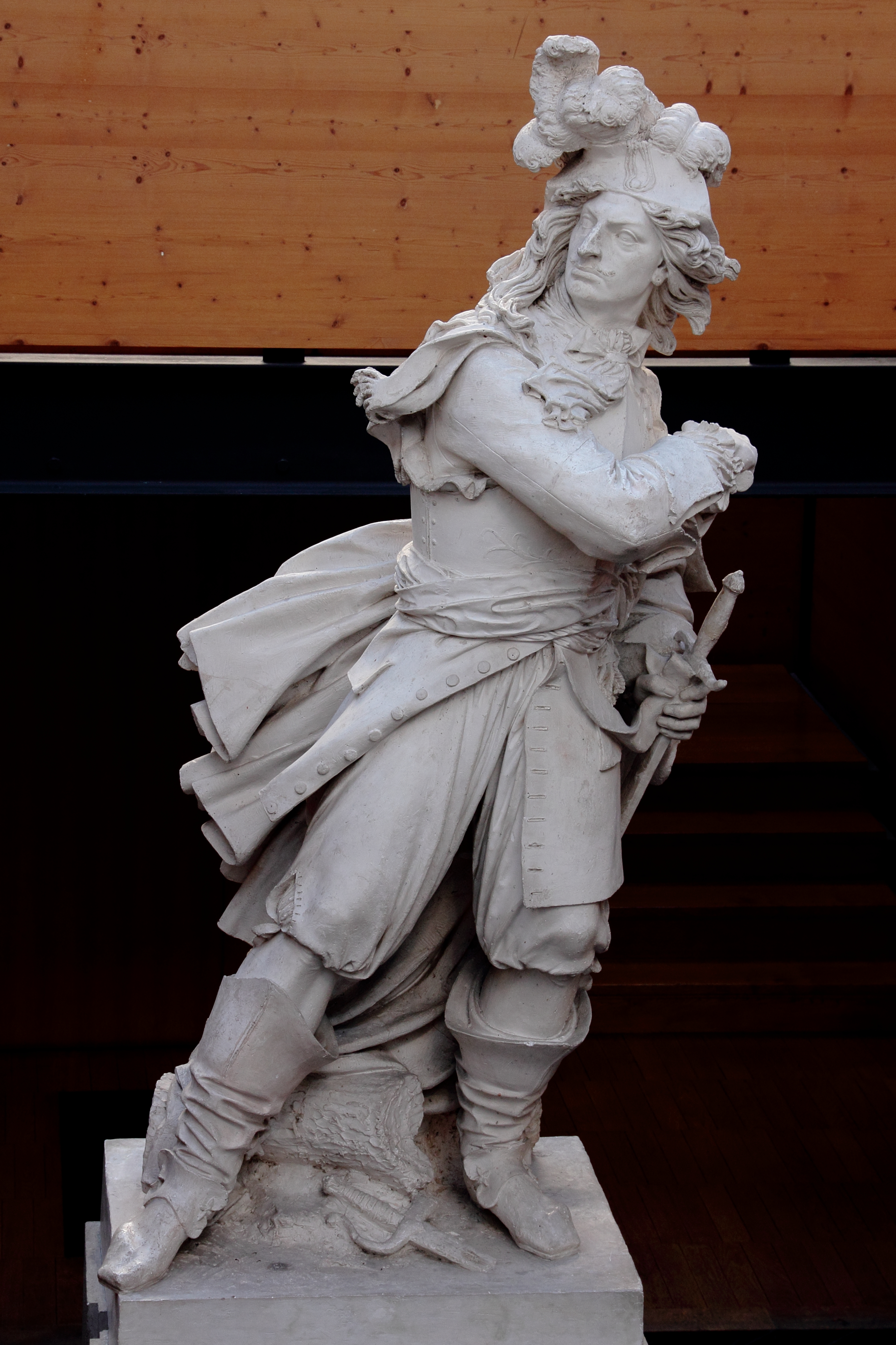 Comparing the three statues of david, College paper Example - tete