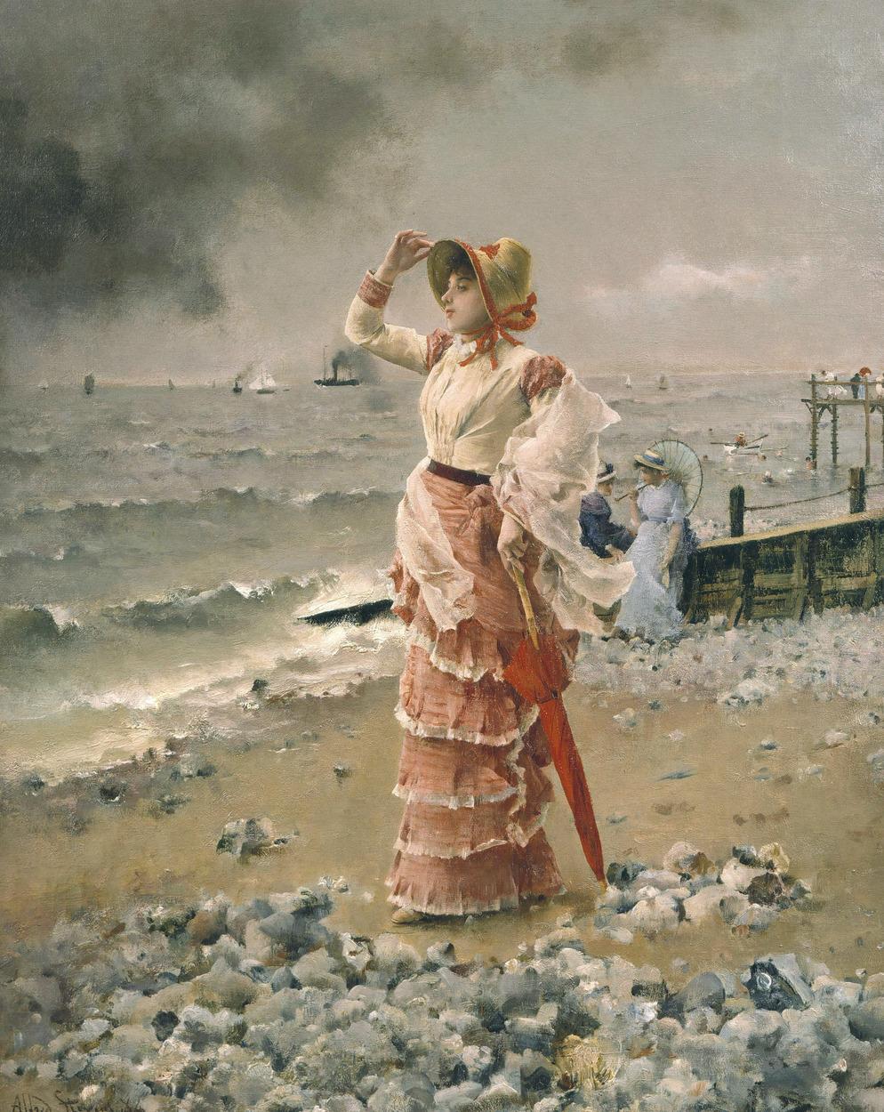 http://upload.wikimedia.org/wikipedia/commons/c/ce/Stevens_Alfred_Reverie_-_Femme_Elegante_Voyant_Filer_Un_Vapeur.jpg