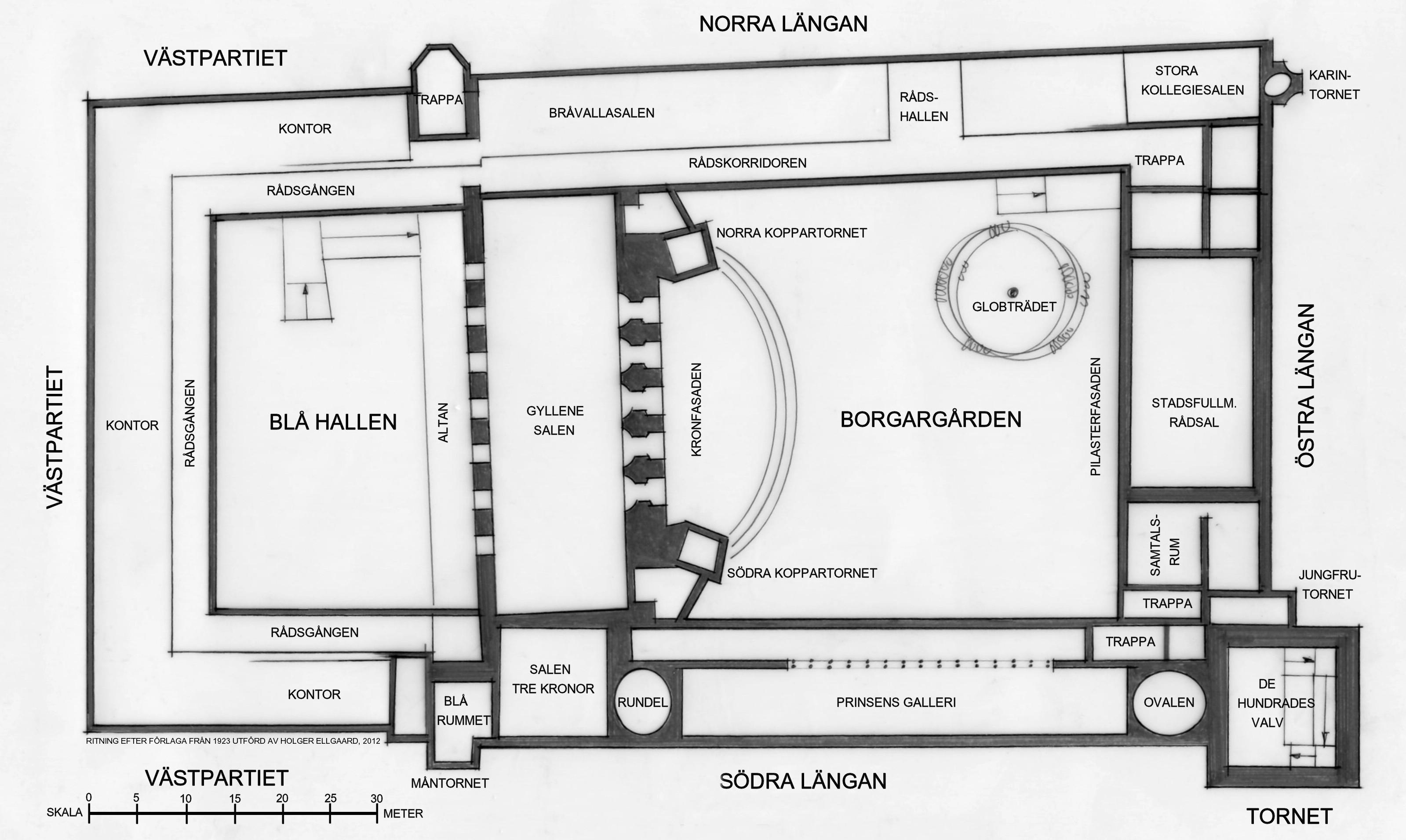 2c74012d281c Stockholms stadshus – Wikipedia