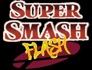 Super smash flash 2 v0.8b