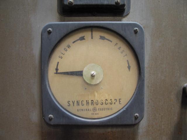 Synchroscope Wiring Diagram Ac on