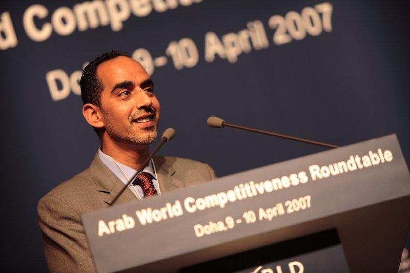 Tarik Yousef - Wikipedia