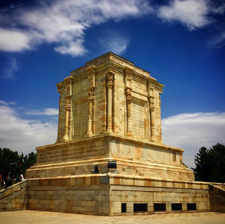 Tomb Of Ferdowsi Wikipedia