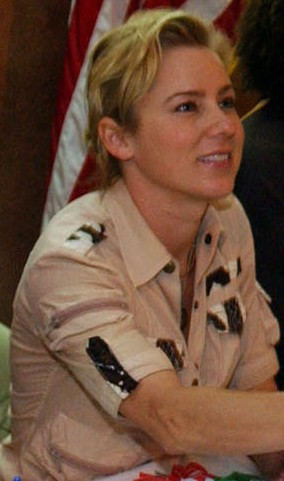 Traylor Howard atlanta