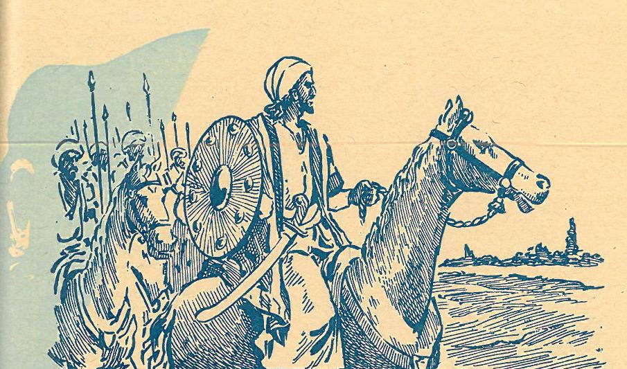 ي جيب كيف كانت وفاة خالد بن الوليد