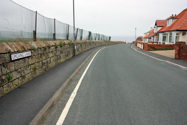 Upgang Lane, Whitby - geograph.org.uk - 1261578.jpg