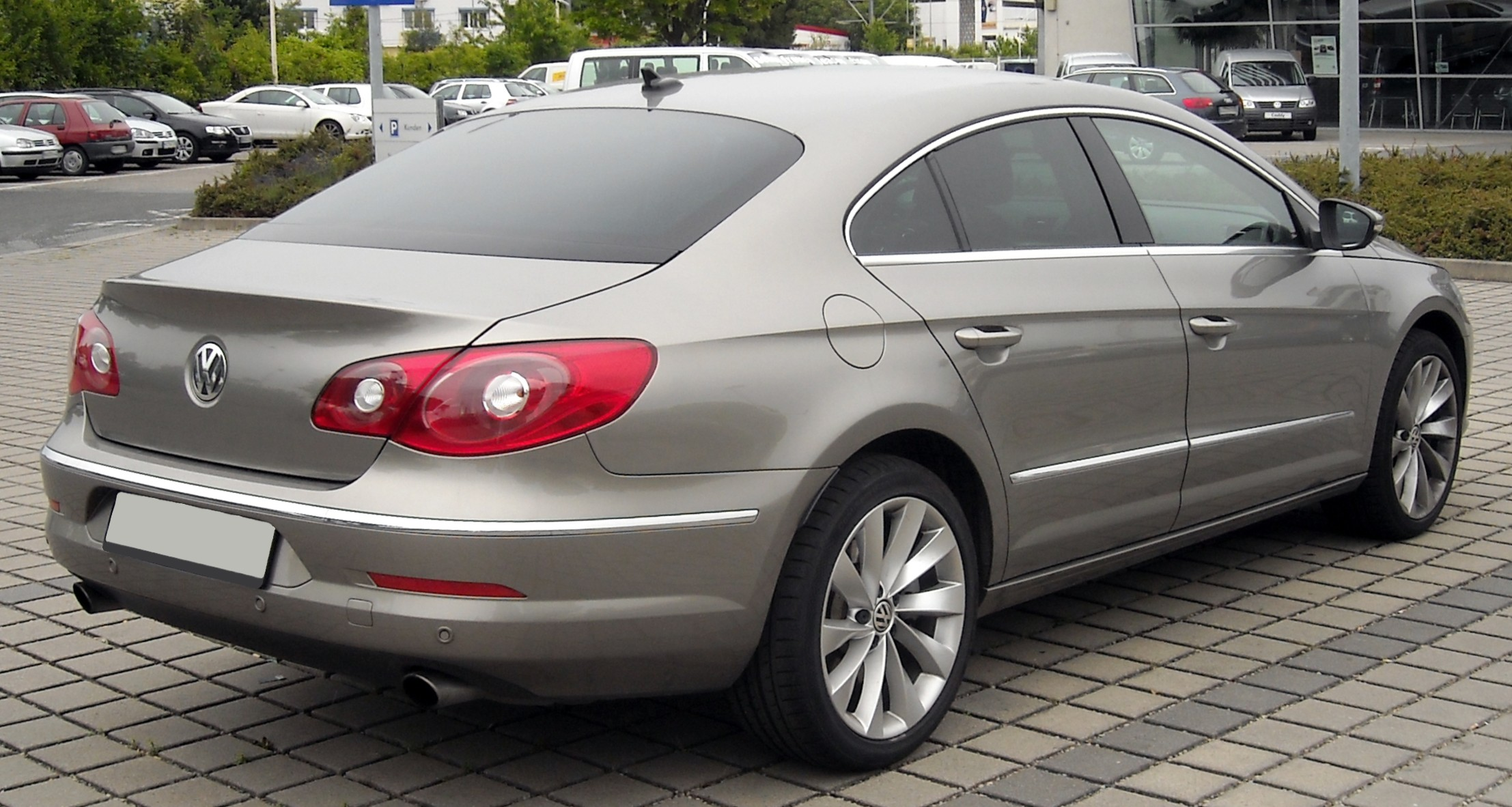 volkswagen cc dashboard vw about favourite passat the things