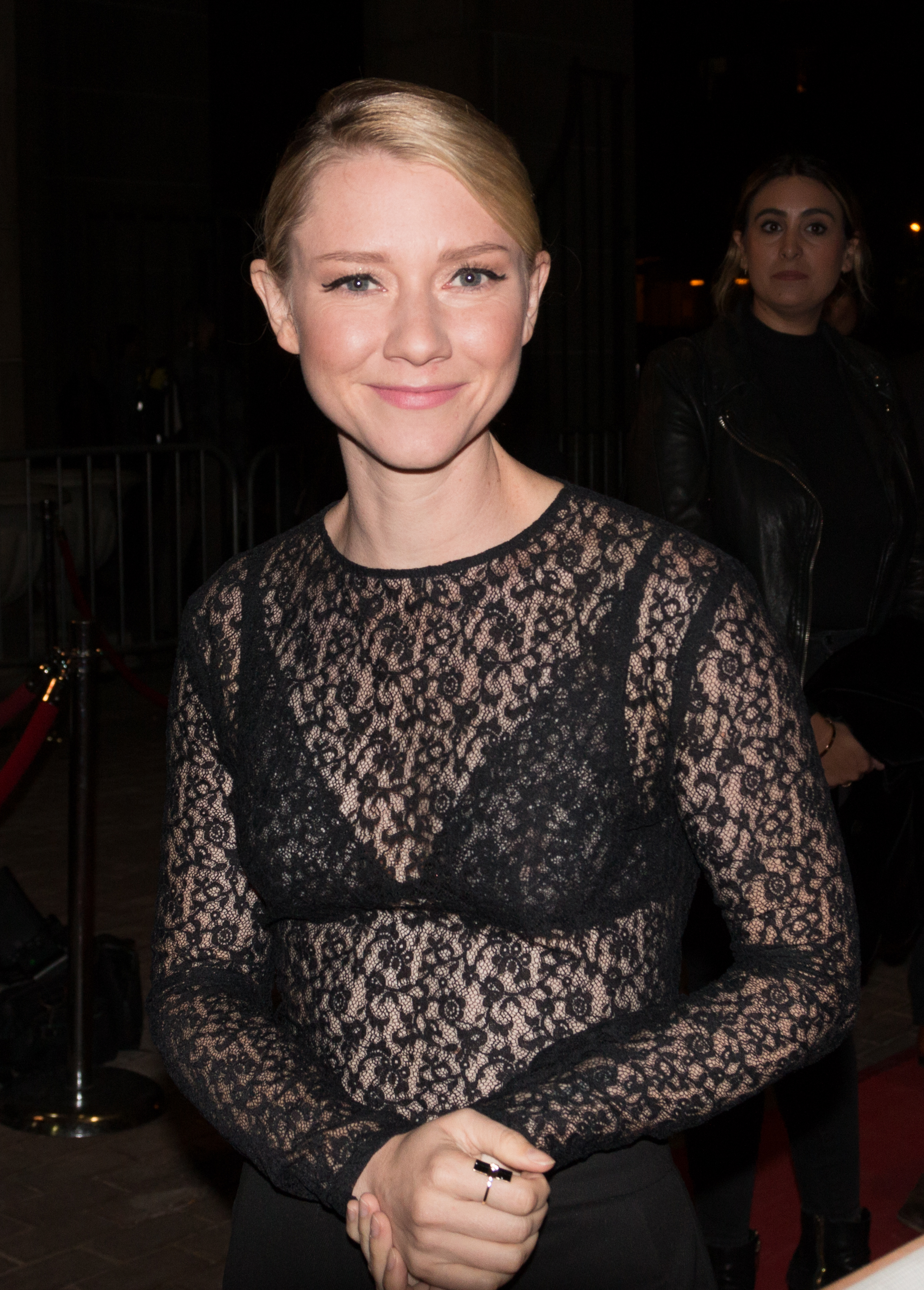 Valorie Curry Valorie Curry new pictures