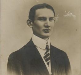 Veljko Milićević Serbian author