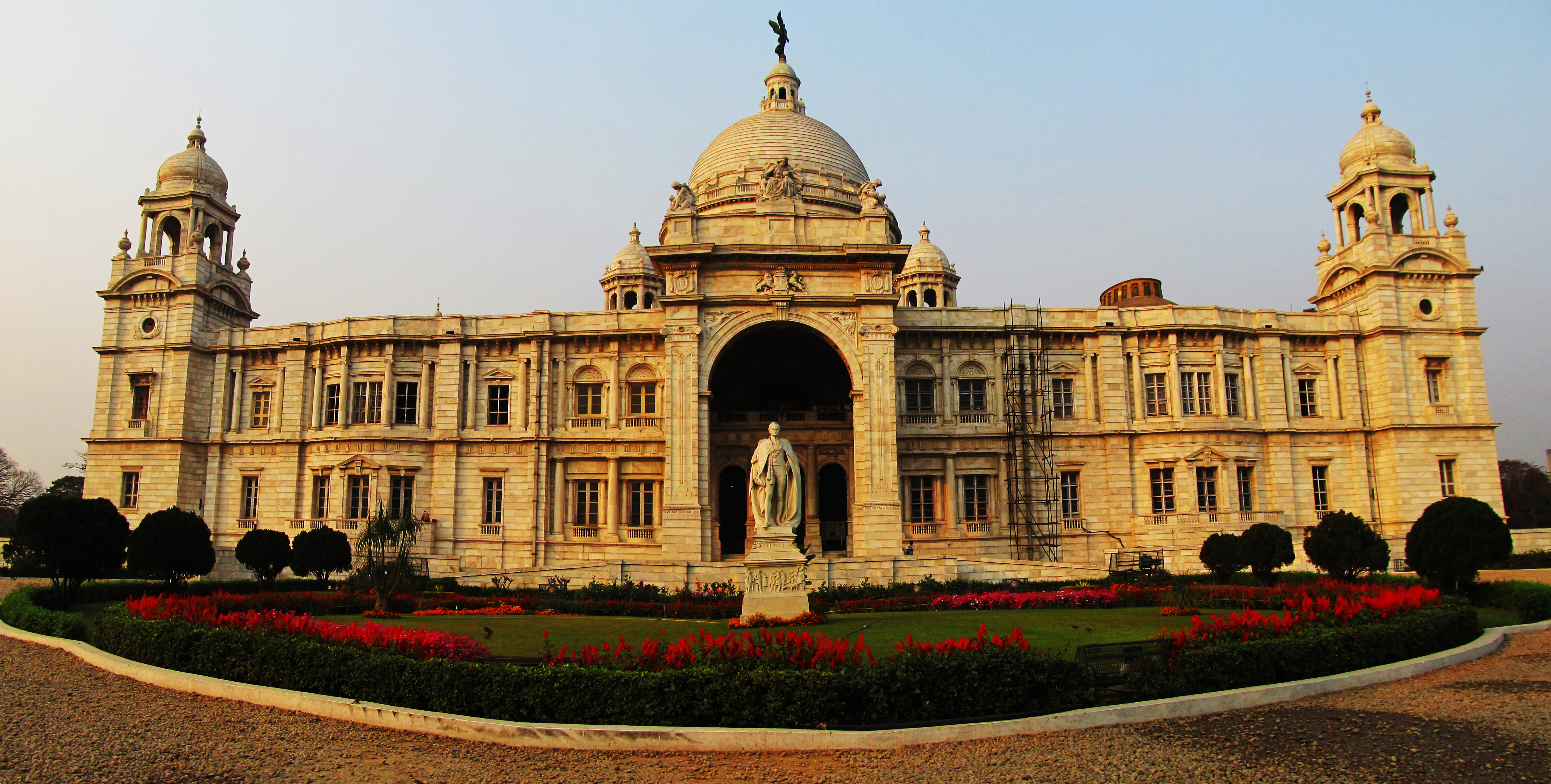 Best Government Buildings In India