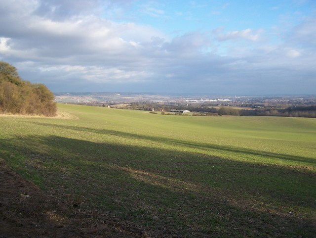 View from Wealdway - geograph.org.uk - 1165080