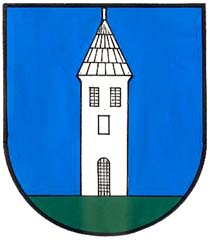 Köpcsény címere