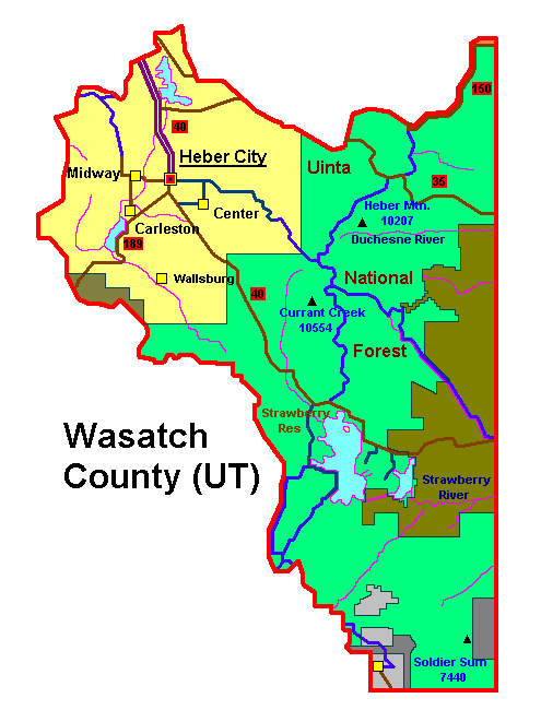 wasatch county Usu extension - wasatch county provides research-based programs in 4-h, agriculture, gardening, home and family, and more.