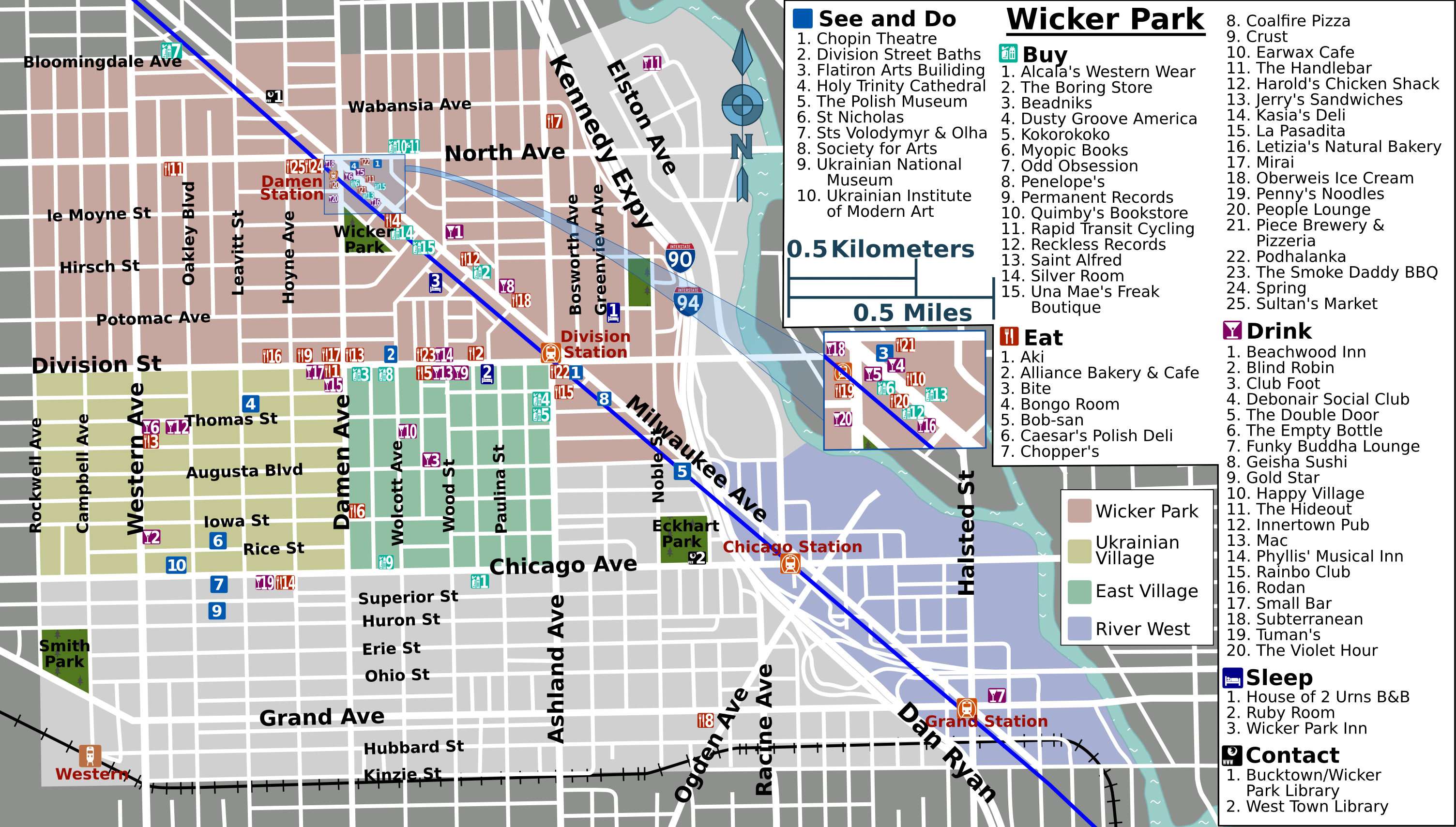 File Wicker Park Map Png Wikimedia Commons