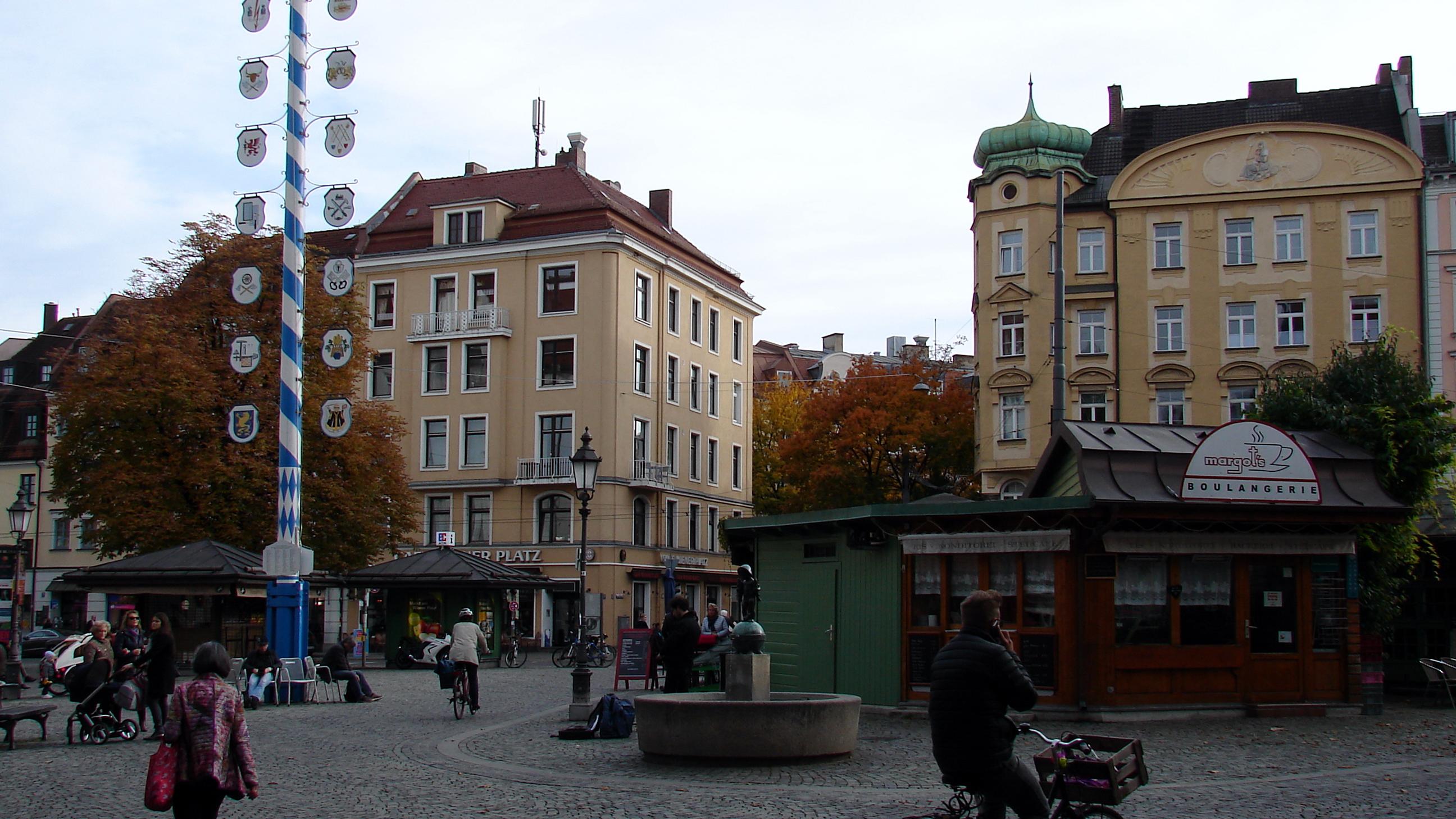 St Platz München file wiener platz münchen 01 jpg wikimedia commons
