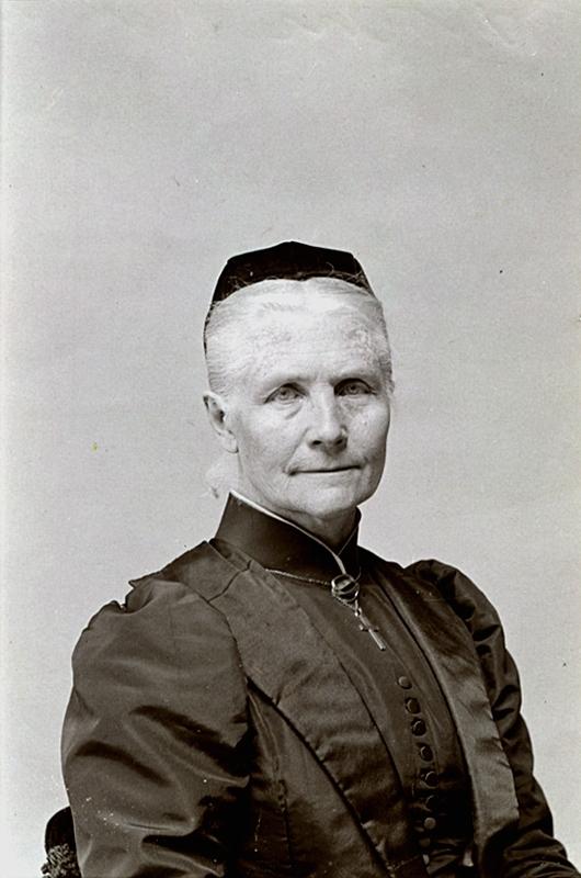 Image of Wilhelmina Lagerholm from Wikidata